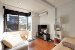 Great Vacation Rental In The Trendiest Area Of Chiang Mai – Suite 211
