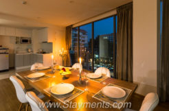Modern 2 Bedroom Condo in the Best Location on Nimmanhaemin.
