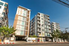 1 Bedroom Condo For Sale Or Rent At One Plus Chiang Mai Business Park