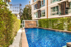 1 Bedroom Condo At One Plus Klong Choi