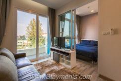 1 Bedroom Condo At Prime Square Nimman For Sale Or Rent