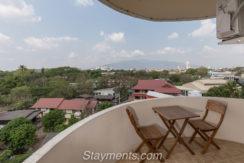 Classic 1 Bedroom In Suphanit Condominium For Sale