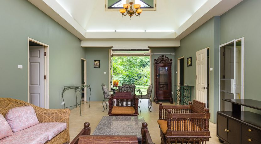 2 bedroom house for rent near chiang mai 3