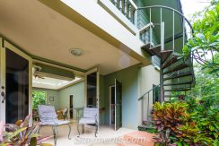 2 bedroom house for rent near chiang mai 4