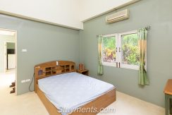 2 bedroom house for rent near chiang mai 7