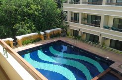 Studio For Rent And Sale At Jed Yod Karnkanok Condo 3