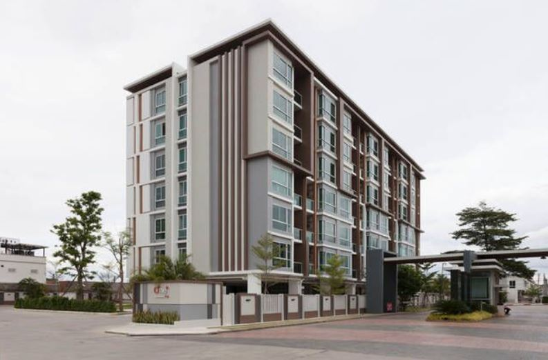 One Bedroom Condo For Rent And For Sale At OnePlus Nineteen