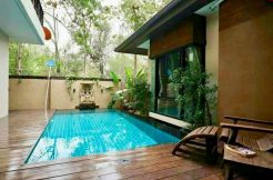 4 Bedroom Bali Style House With Private Pool For Sale Or Rent