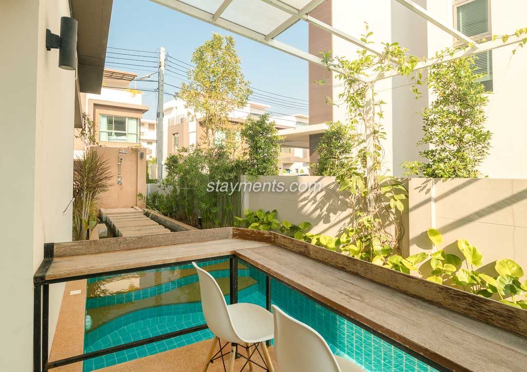 High End 5 Bedroom House For Sale In Hang Dong