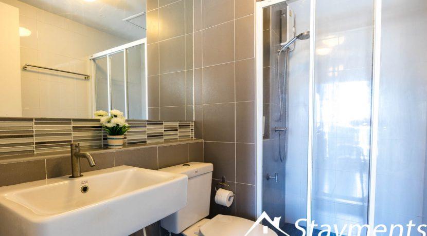 D Vieng Condos 3 bathroom