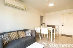 DVieng Condo comfortable living space