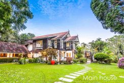 3 Rai with 6 Bedrooms and Cafe/Restaurant for only 65,000 THB per Month!