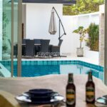 5 Bedroom Luxury Pool Villa For Rent And Sale