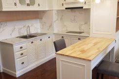 Hillside 4 new kitchen and furnitures