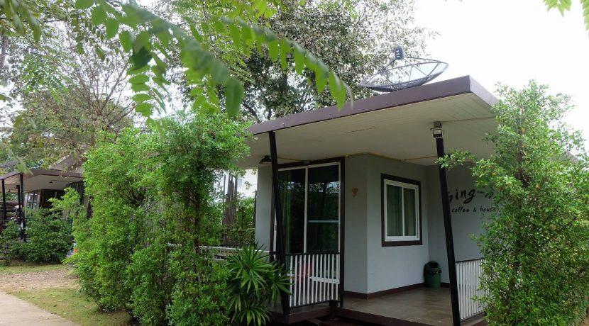 bungalow chiang mai