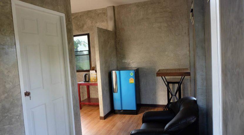 room bungalow