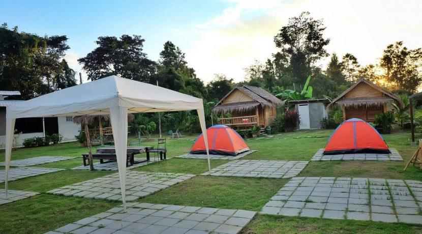 cheap resort chiang mai camping