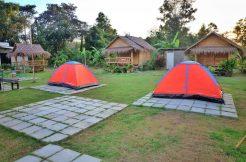 camping chiang mai