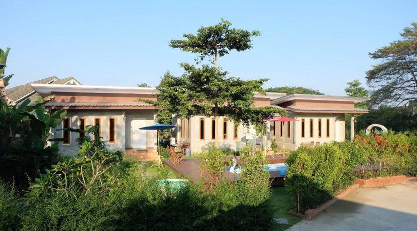 bungalows chiang mai