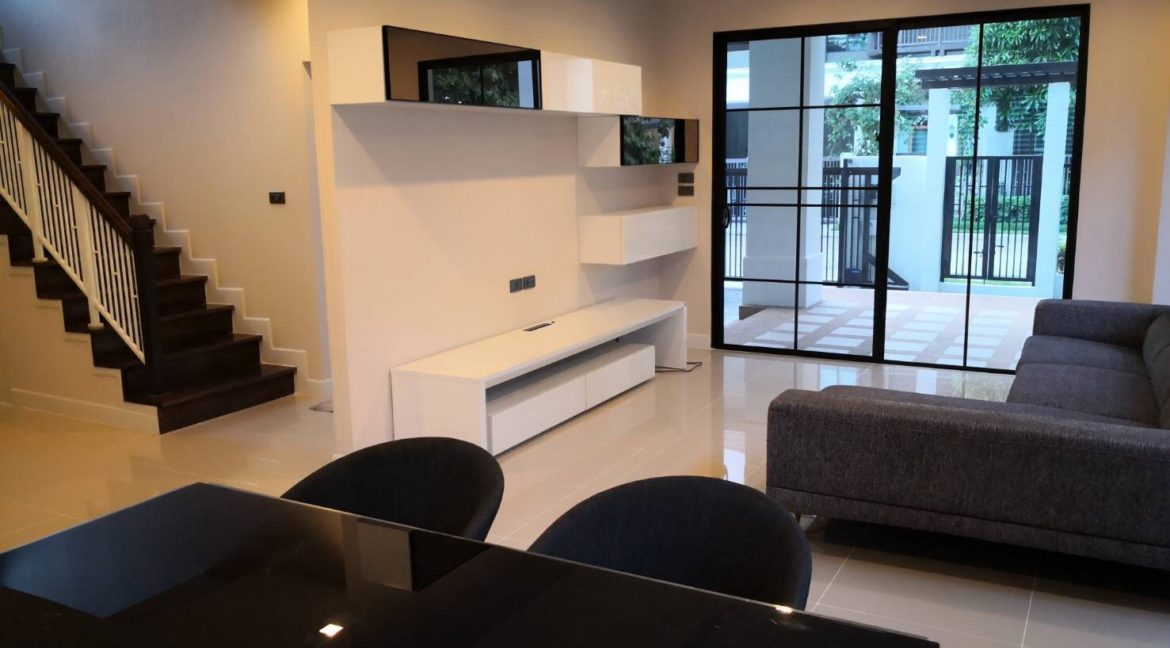 3 badroom house for sale in sansai chiang mai 11