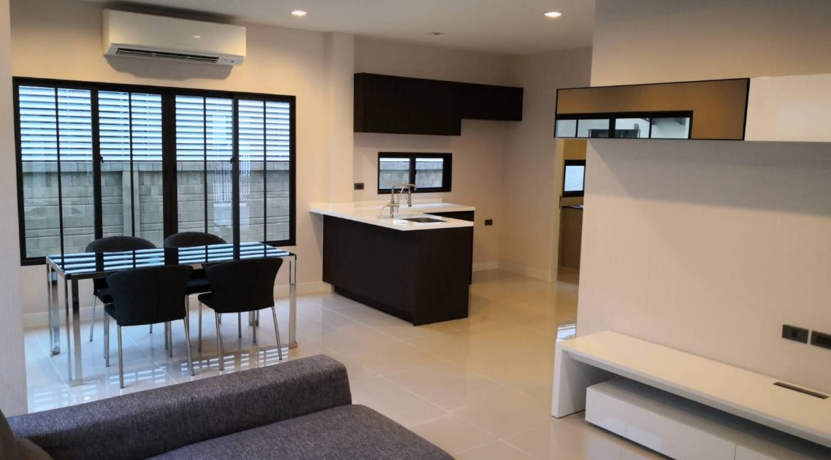 3 badroom house for sale in sansai chiang mai 12