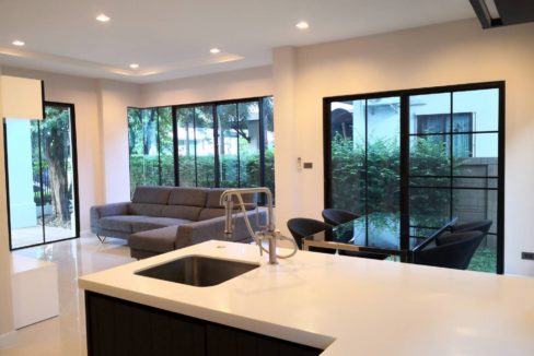 3 badroom house for sale in sansai chiang mai 13