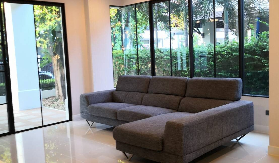 3 badroom house for sale in sansai chiang mai 14