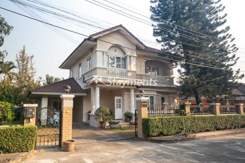 House for Sale in Hang Dong (1 of 19)