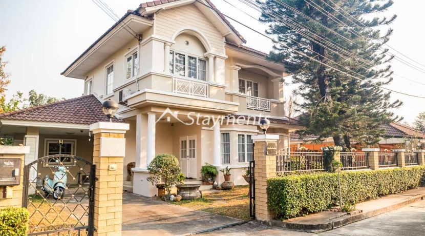 House for Sale in Hang Dong (2 of 19)