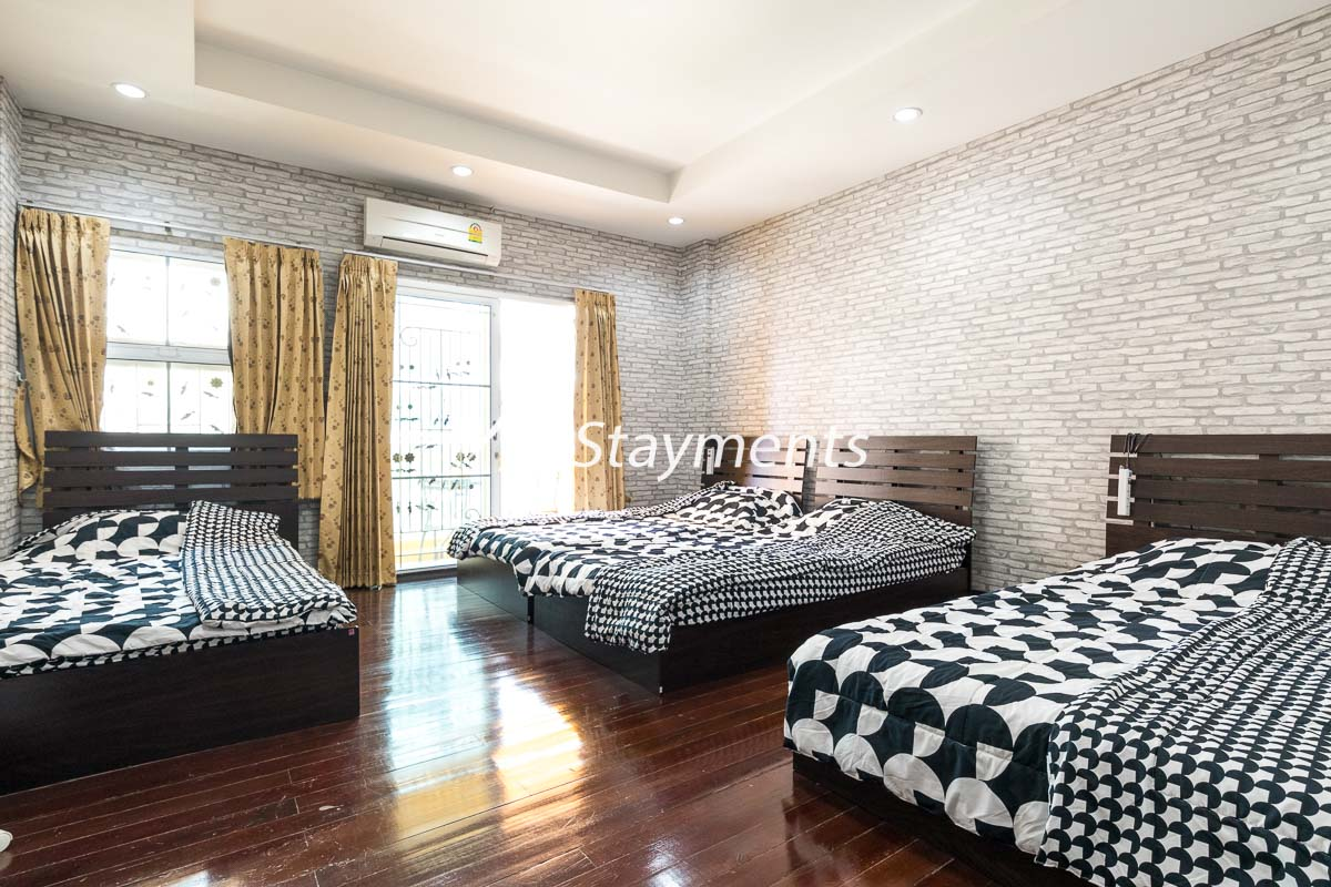 Great Nimman Town House For Sale At Reduced Price
