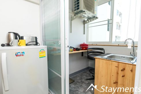 Studio at 103 Condo for Rent (4 of 7)