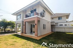Three bedroom House for Rent in Hang Dong. Great Value.