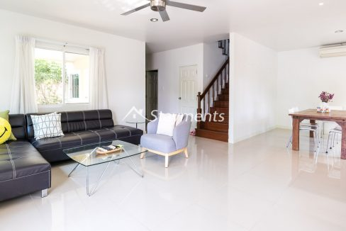 Three bedroom house for rent in San Kamphaeng (1 of 25)
