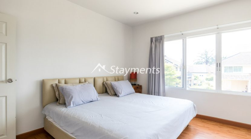 Three bedroom house for rent in San Kamphaeng (10 of 25)