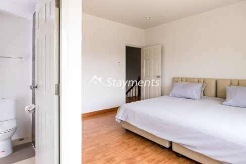 Three bedroom house for rent in San Kamphaeng (11 of 25)