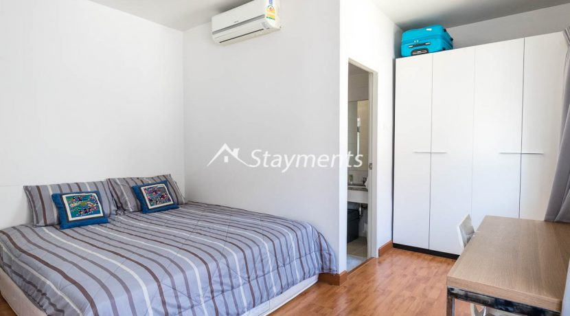 Three bedroom house for rent in San Kamphaeng (13 of 25)