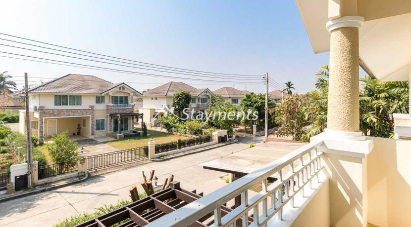 Three bedroom house for rent in San Kamphaeng (16 of 25)