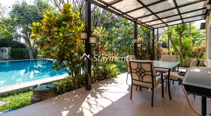 Three bedroom house for rent in San Kamphaeng (18 of 25)
