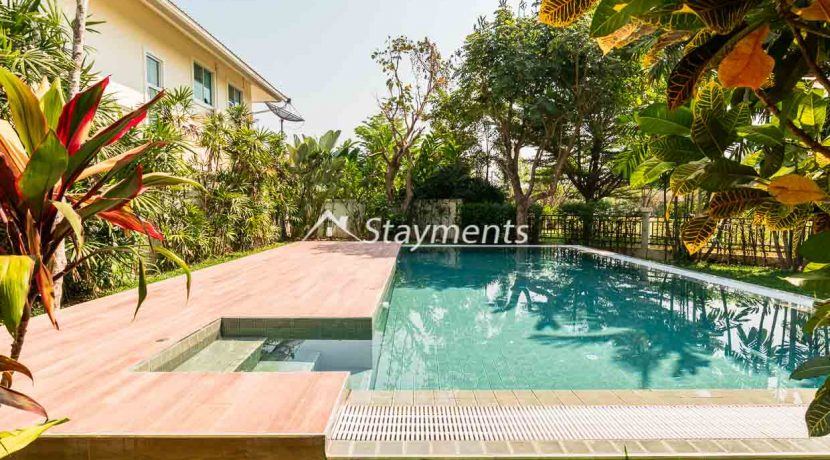 Three bedroom house for rent in San Kamphaeng (19 of 25)