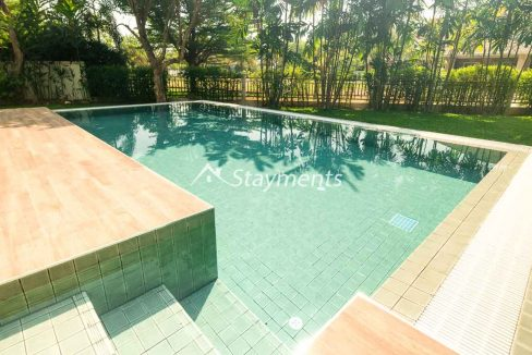 Three bedroom house for rent in San Kamphaeng (21 of 25)