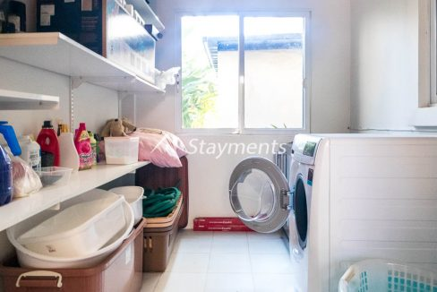 Three bedroom house for rent in San Kamphaeng (25 of 25)