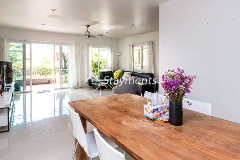 Three bedroom house for rent in San Kamphaeng (3 of 25)