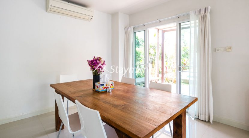 Three bedroom house for rent in San Kamphaeng (4 of 25)