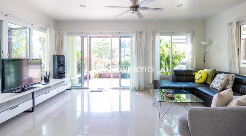 Three bedroom house for rent in San Kamphaeng (5 of 25)