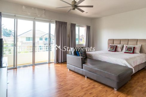 Three bedroom house for rent in San Kamphaeng (8 of 25)