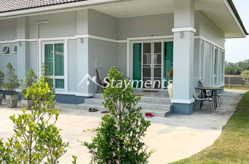 Three Bedroom House for Sale in San Sai.