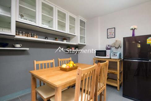 Townhouse for Sale near CMU (12 of 20)