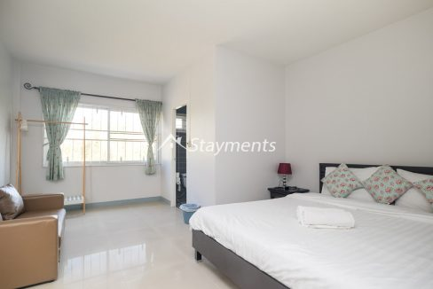 Townhouse for Sale near CMU (14 of 20)