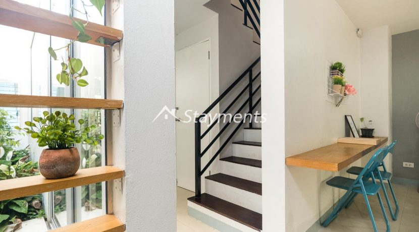Townhouse for Sale near CMU (7 of 20)
