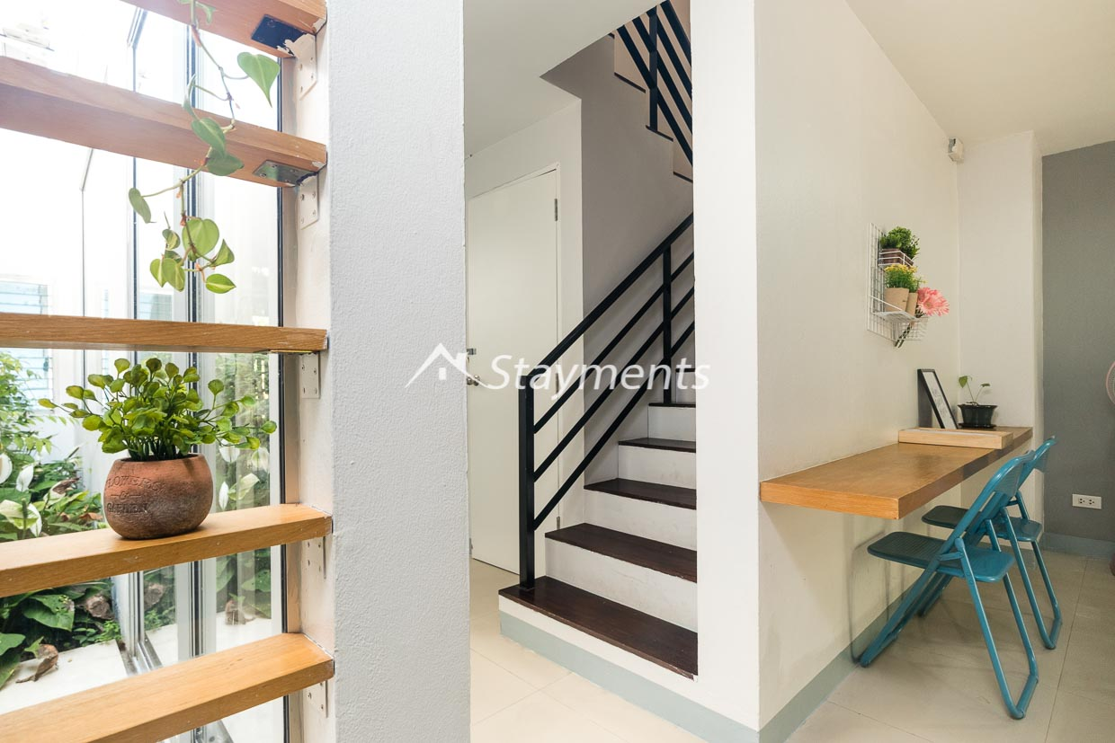Two Bedroom Townhouse for Sale with Investment Possibility